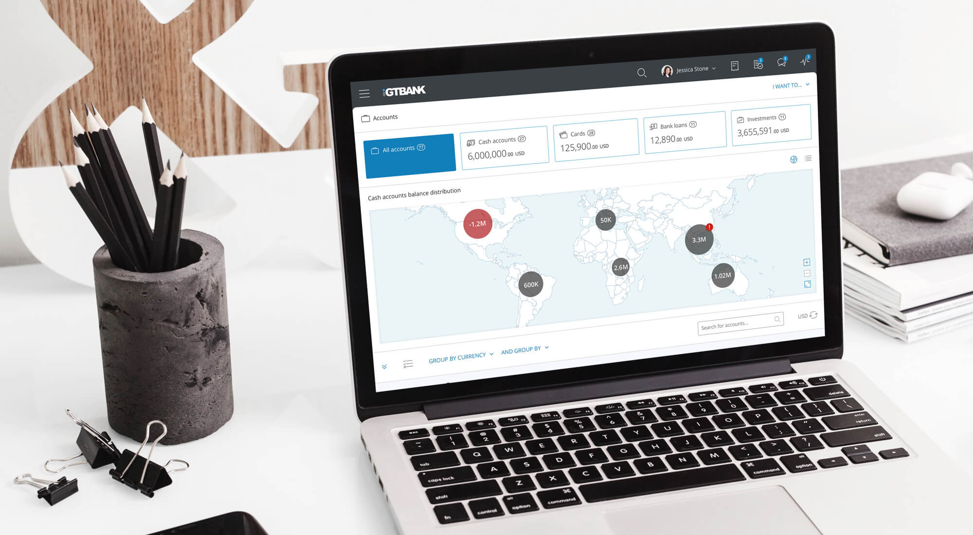 UX Design Success Story: Constant High-Quality Results