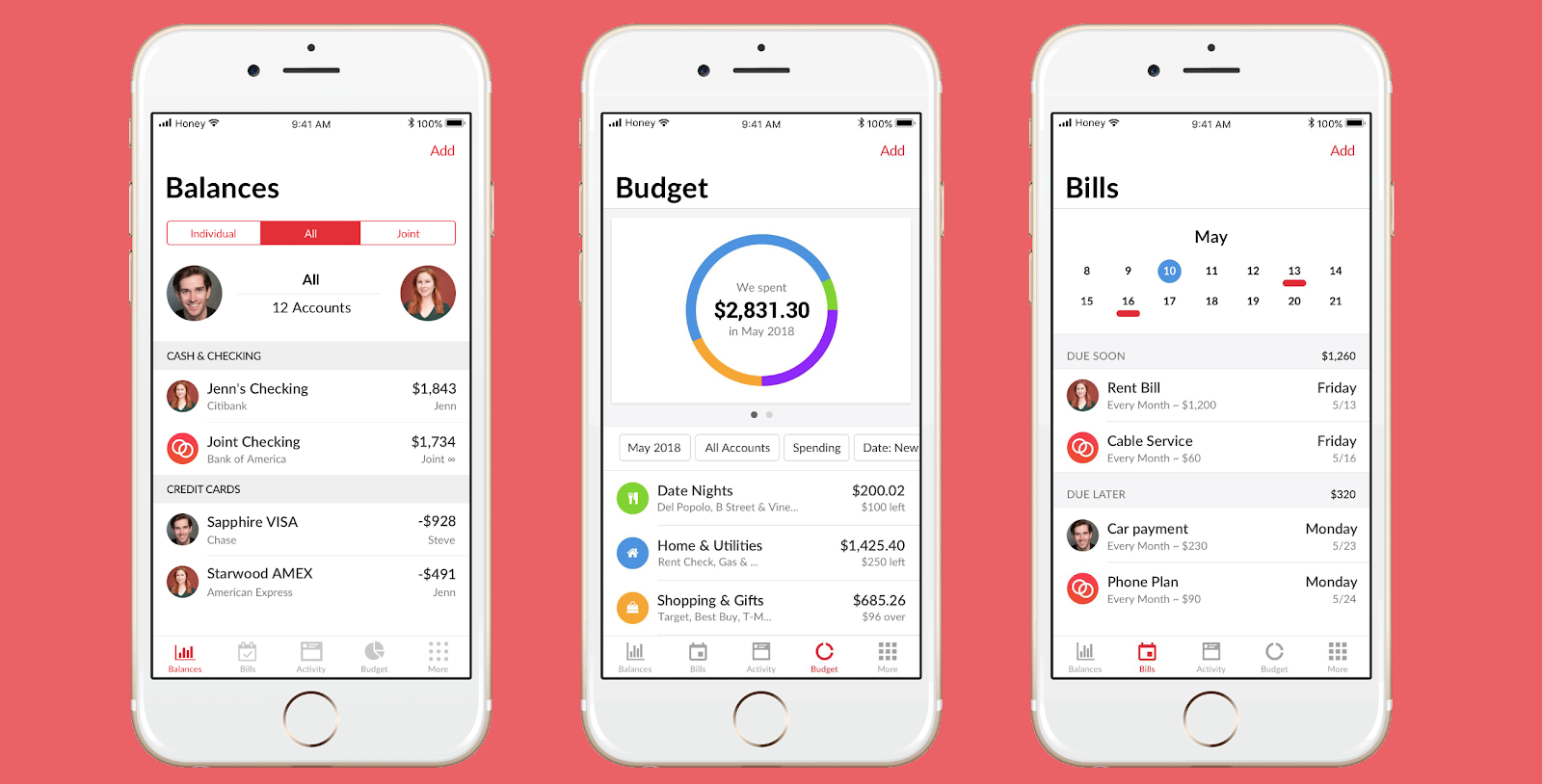personal-budgeting-app-management-ux-design