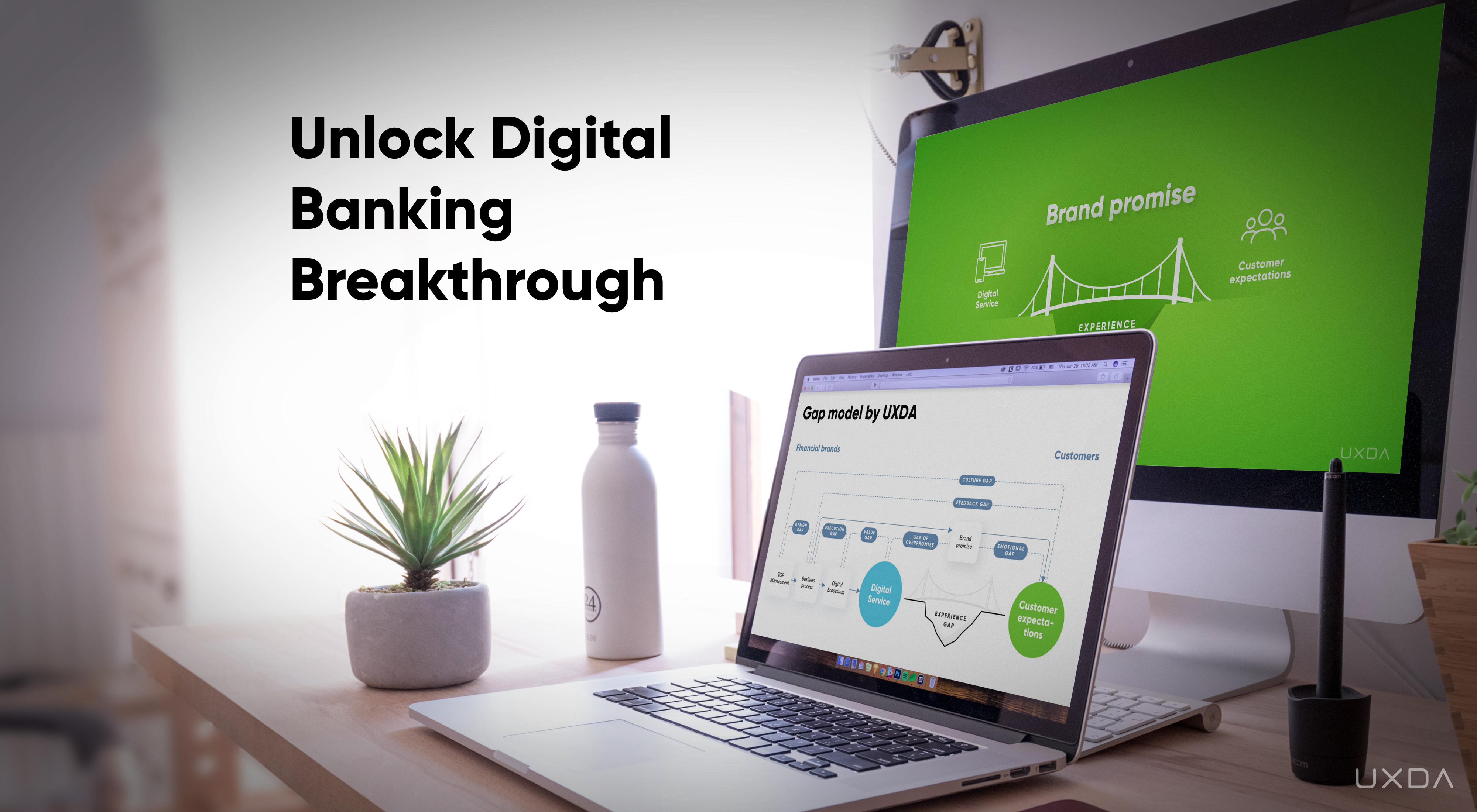 7 Blindspots You Need to Uncover to Achieve Digital Banking Breakthrough