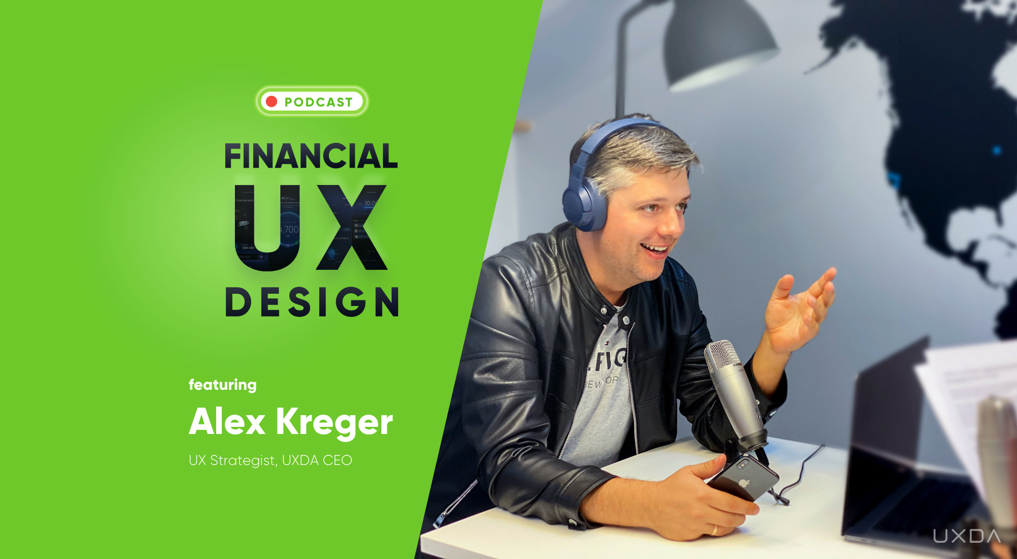 🎧 Bonding Digital Banking Brands and Customers through Financial UX Design