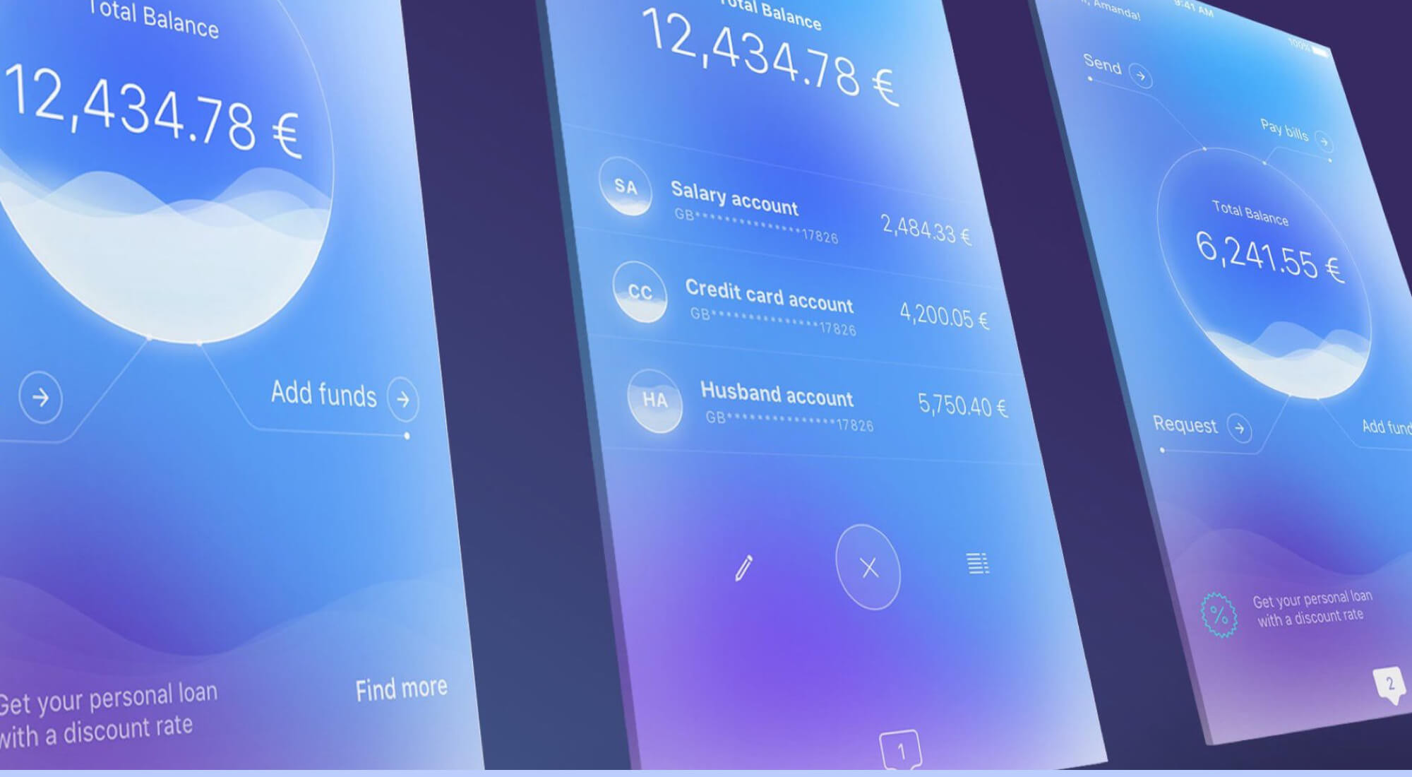 How User-Centered Design of Financial Products Can Grow Demand